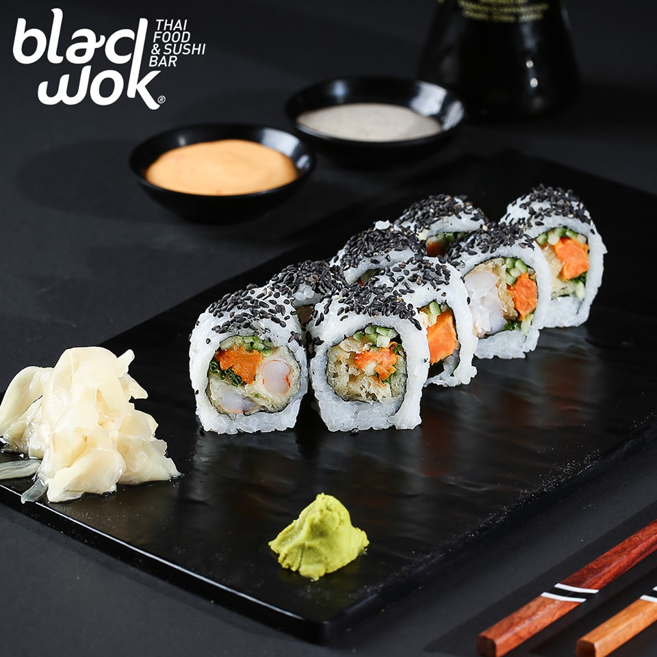 BLACKWOK